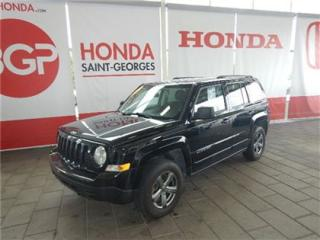 Used 2012 Jeep Patriot for sale in Saint-georges, QC