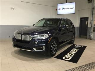 Used 2015 BMW X5 xDrive35i for sale in Terrebonne, QC
