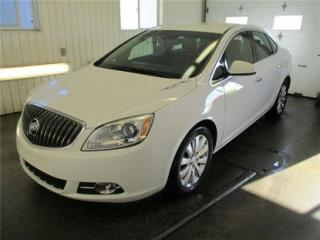 Used 2012 Buick Verano for sale in Saint-jerome, QC