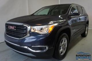 Used 2018 GMC Acadia Sle-1, Awd for sale in Repentigny, QC