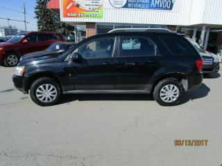 Used 2006 Pontiac Torrent for sale in Saint-hyacinthe, QC