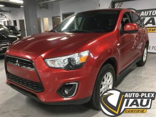 Used 2014 Mitsubishi RVR SE AWD for sale in Montréal, QC