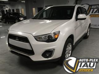 Used 2013 Mitsubishi RVR Awd - Siège Ch for sale in Montréal, QC