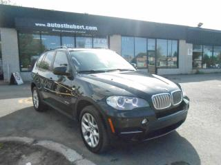 Used 2012 BMW X5 XDRIVE 35D **NAVIGATION/GPS** for sale in Saint-hubert, QC
