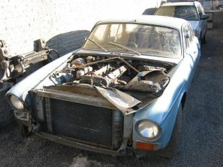 Used 1968 Jaguar XJ for sale in Montreal-nord, QC