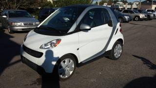 Used 2013 Smart fortwo Coupé 2 portes Pure for sale in Saint-jerome, QC
