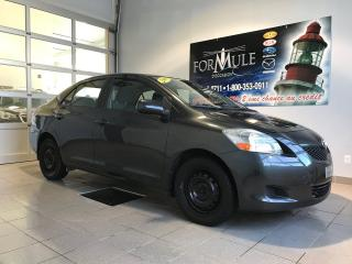 Used 2009 Toyota Yaris for sale in Rimouski, QC