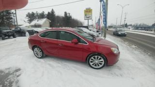 Used 2012 Buick Verano 1SL for sale in Terrebonne, QC
