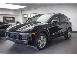 Used 2017 Porsche Cayenne Premium Pack for sale in Laval, QC