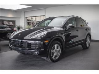 Used 2017 Porsche Cayenne Pano Roof for sale in Laval, QC