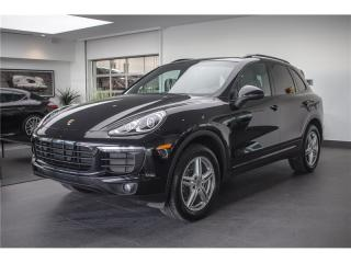 Used 2017 Porsche Cayenne Gps Toit Pano for sale in Laval, QC
