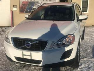Used 2013 Volvo XC60 3.2L AWD PREMIER for sale in Mirabel, QC
