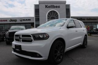 Used 2017 Dodge Durango R/T for sale in Gatineau, QC