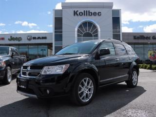 Used 2017 Dodge Journey GT for sale in Gatineau, QC