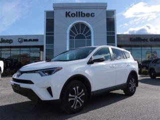 Used 2016 Toyota RAV4 LE for sale in Gatineau, QC
