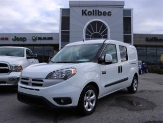 Used 2016 RAM ProMaster SLT for sale in Gatineau, QC