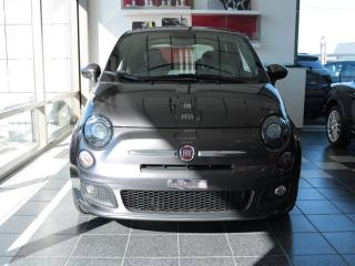 Used 2015 Fiat 500 Sport for sale in Gatineau, QC