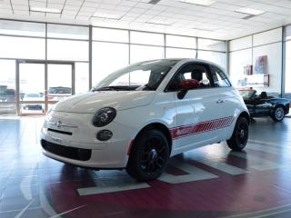 Used 2015 Fiat 500 Pop for sale in Gatineau, QC