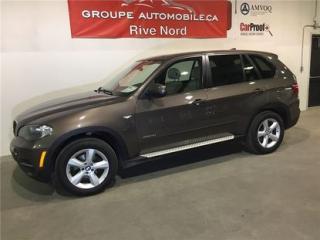 Used 2011 BMW X5 Xdrive35i/toit Pano for sale in Montreal, QC