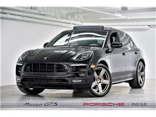 Used 2017 Porsche Macan Gts Jantes 21 for sale in Saint-hubert, QC
