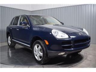 Used 2008 Porsche Cayenne 2004 Awd A/c Mags for sale in Saint-hubert, QC