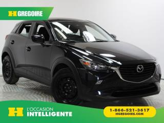 Used 2018 Mazda CX-3 Gx A/c Bluetooth for sale in St-Léonard, QC