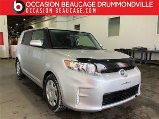 Used 2014 Scion xB Base for sale in Drummondville, QC