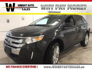 Used 2014 Ford Edge SEL|NAVIGATION|SUNROOF| LEATHER|77,296 KMS for sale in Cambridge, ON