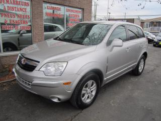Used 2008 Saturn Vue XE for sale in Saint-hubert, QC