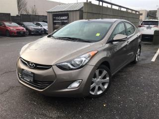 Used 2013 Hyundai Elantra - for sale in Surrey, BC
