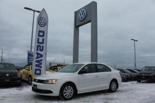 Used 2012 Volkswagen Jetta 2.0L Trendline+ for sale in Whitby, ON