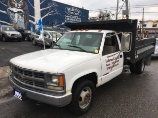 Used 1999 Chevrolet C/K 3500 for sale in Scarborough, ON