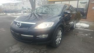 Used 2008 Mazda CX-9 GS for sale in Barrie, ON
