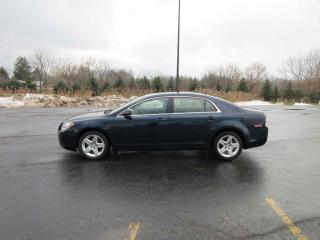 Used 2011 Chevrolet Malibu LS FWD for sale in Cayuga, ON