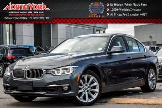 Used 2016 BMW 3 Series 328i xDrive |Sunroof|Nav|HeatFrontSeats|DualClimate|KeylessGo|18