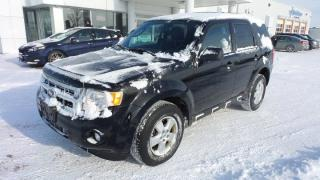 Used 2010 Ford Escape XLT V6, Only 65000kms, Local Trade In for sale in Stratford, ON