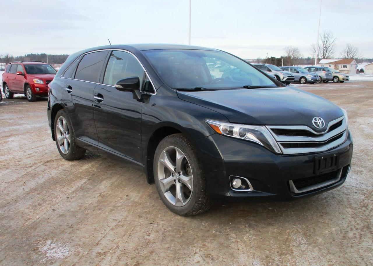 used 2013 toyota venza touring package for sale in renfrew ontario. Black Bedroom Furniture Sets. Home Design Ideas