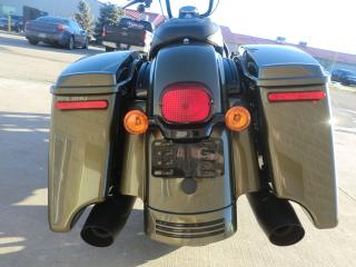 New 2018 Harley-Davidson ROAD KING FLHRXS ROAD KING SPECIAL for sale in Blenheim, ON