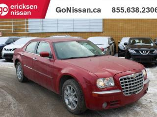 Used 2009 Chrysler 300 LIMI for sale in Edmonton, AB