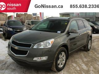 Used 2011 Chevrolet Traverse 1LT for sale in Edmonton, AB