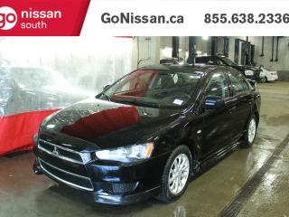 Used 2013 Mitsubishi Lancer SE AWC for sale in Edmonton, AB