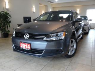 Used 2014 Volkswagen Jetta 1.8tsi Comfortline for sale in Toronto, ON