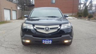 Used 2008 Acura MDX PREMIUM for sale in Scarborough, ON