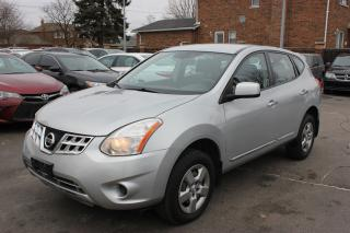 Used 2013 Nissan Rogue S for sale in Brampton, ON