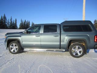 Used 2014 GMC Sierra 1500 SLE for sale in Melfort, SK