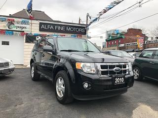 Used 2010 Ford Escape XLT V6 ONE OWNER!! ((CERTIFIED)) for sale in Hamilton, ON