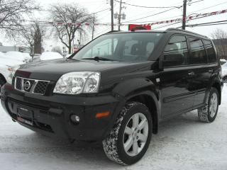 Used 2006 Nissan X-Trail Bonavista 4WD for sale in London, ON
