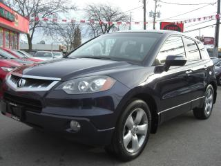 Used 2008 Acura RDX AWD for sale in London, ON
