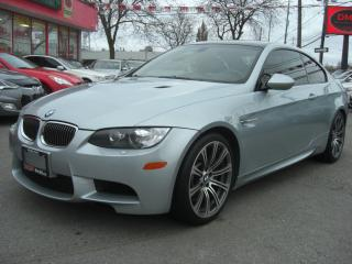 Used 2008 BMW M3 Coupe Manual for sale in London, ON