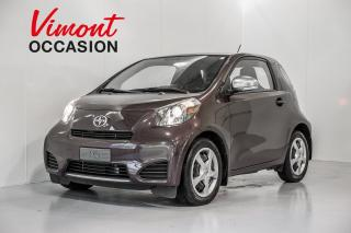 Used 2015 Scion iQ A/C for sale in Laval, QC